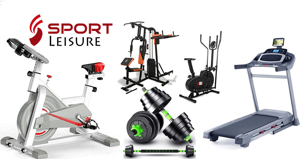 sports leisure equipment for sale discount offer coupon code 2020 treadmill running spin bikes weights free weights home gyms