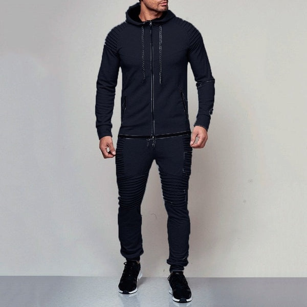 Comfy Matching Mens Tracksuit