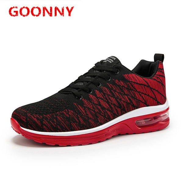 Comfortable Running Trainers