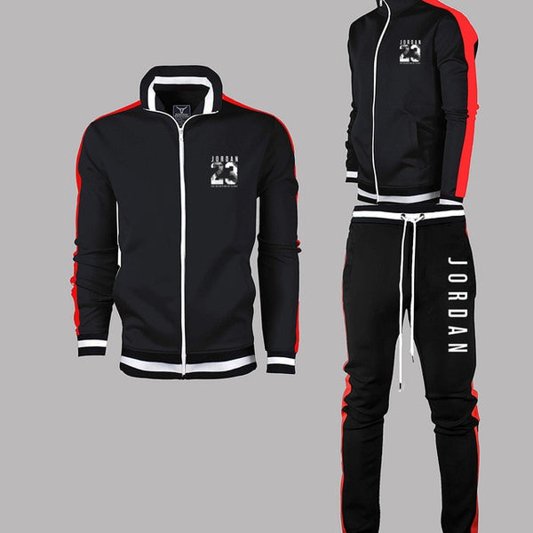 Freestyle Tracksuit