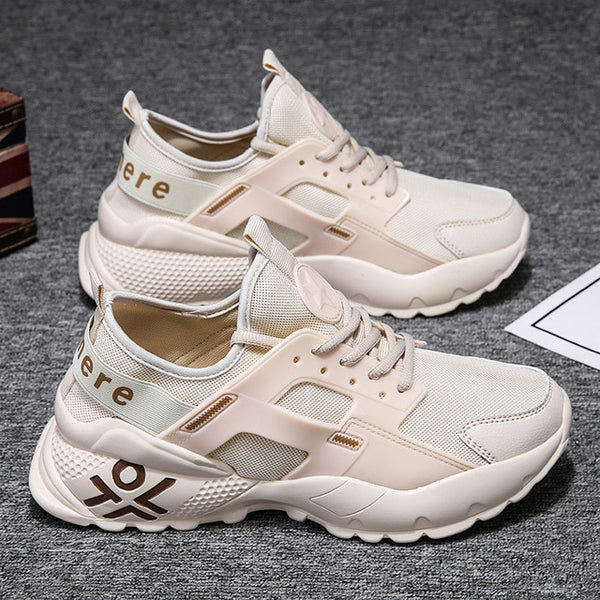 Outdoor Lightweight Casual Trainers