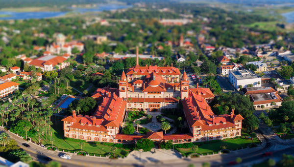 Flagler College to host campus-wide open house as part of 50th celebrations