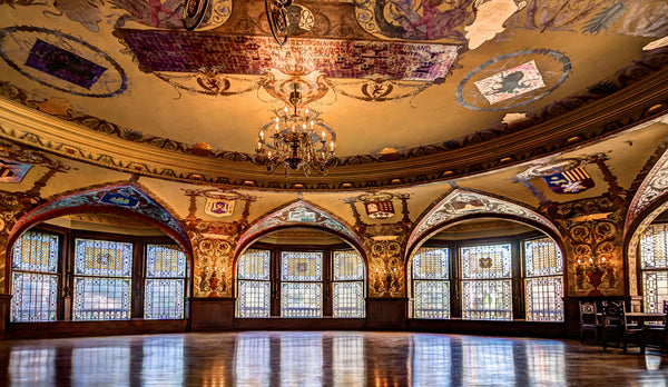 Historic Tours Of Flagler College Pricing And Schedule