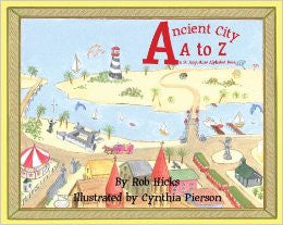 Ancient City A to Z