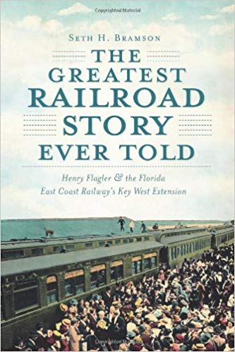 Book the Greatest Railroad Story Ever Told