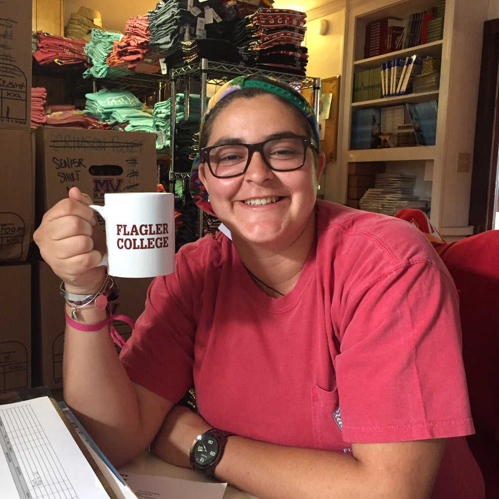 Flagler College Mug