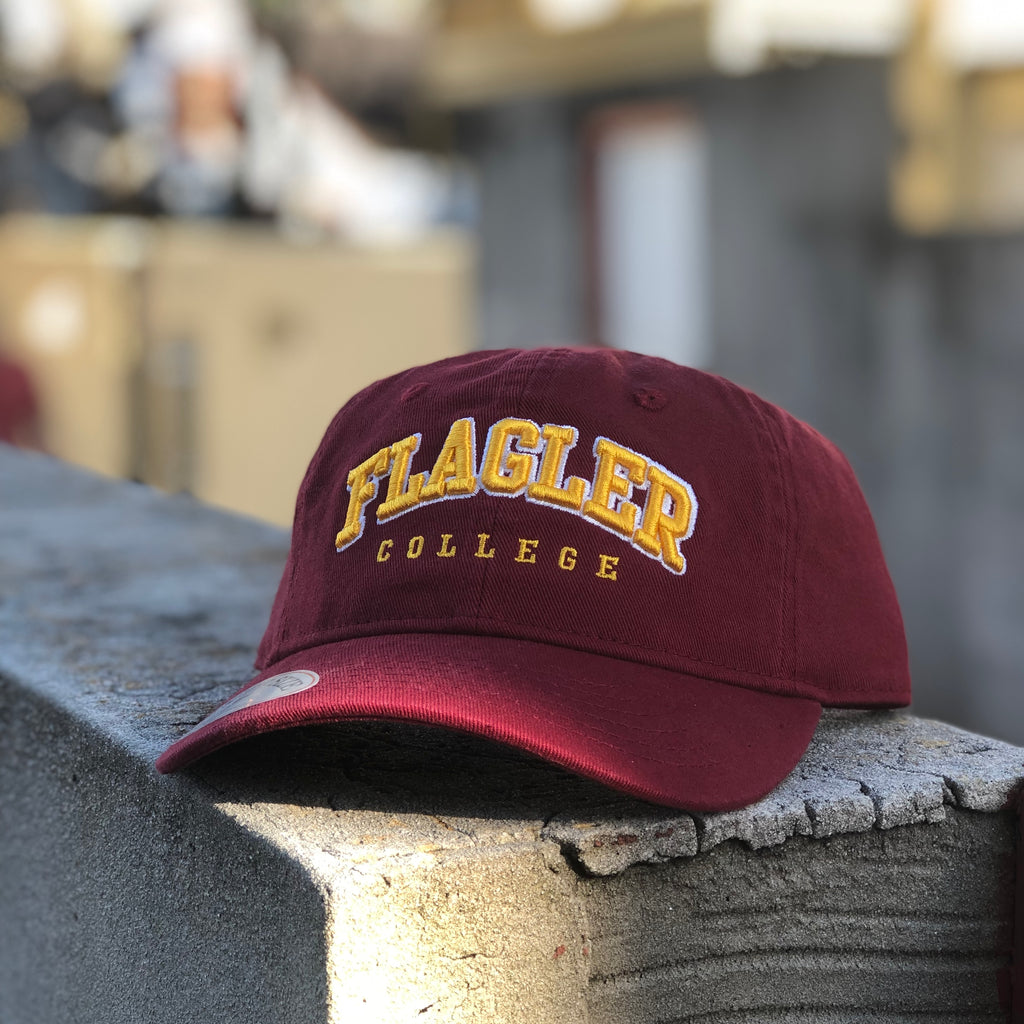 Youth Flagler Hat