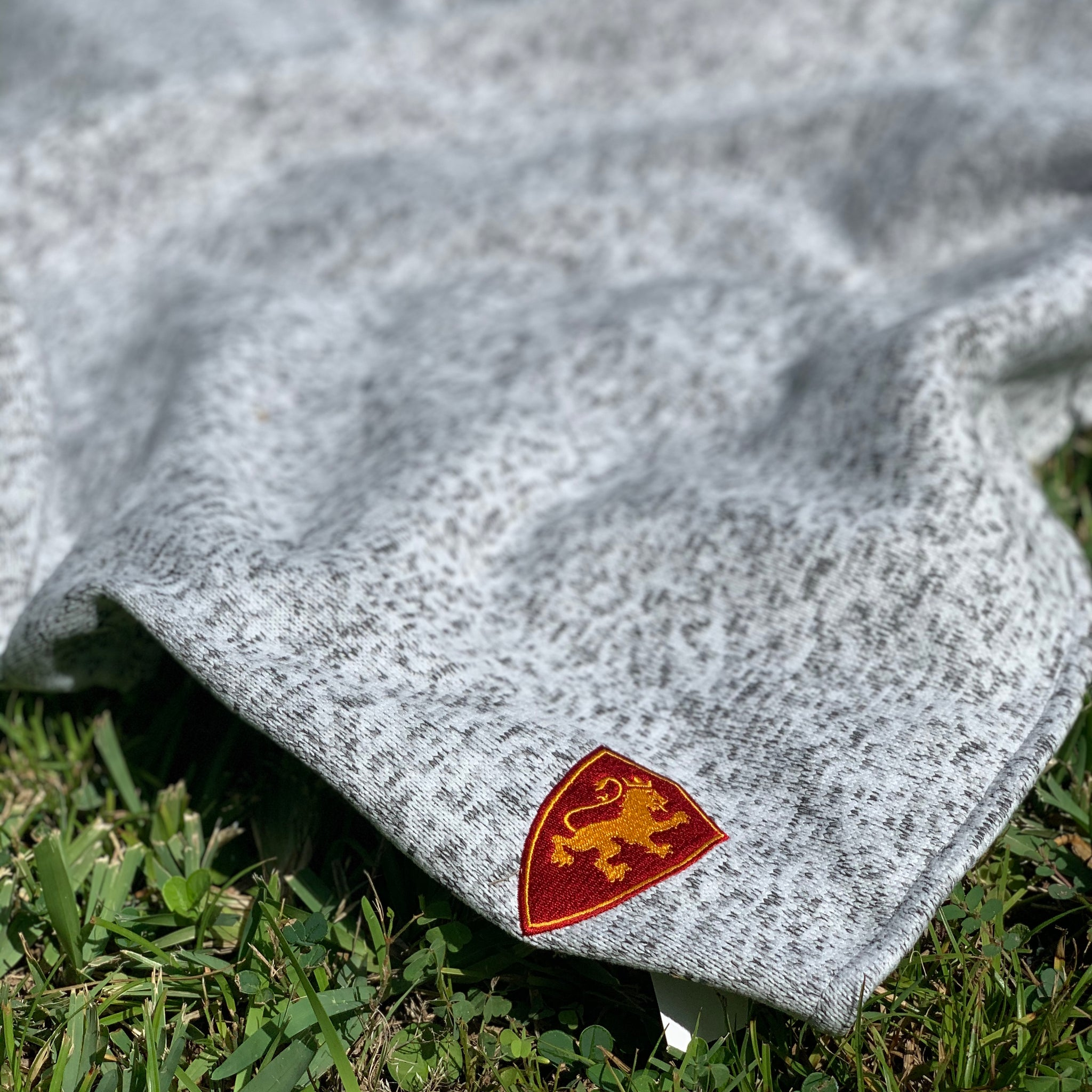 Palmer Shield Blanket