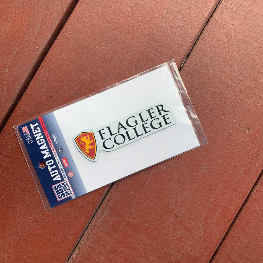 Small Flagler College Magnet