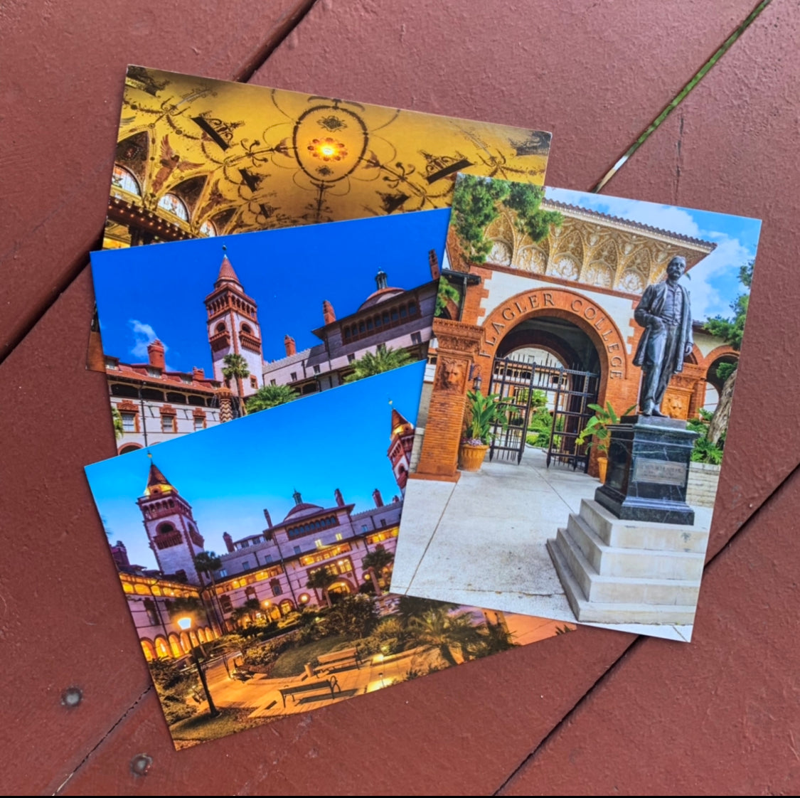 Large Ponce Postcards