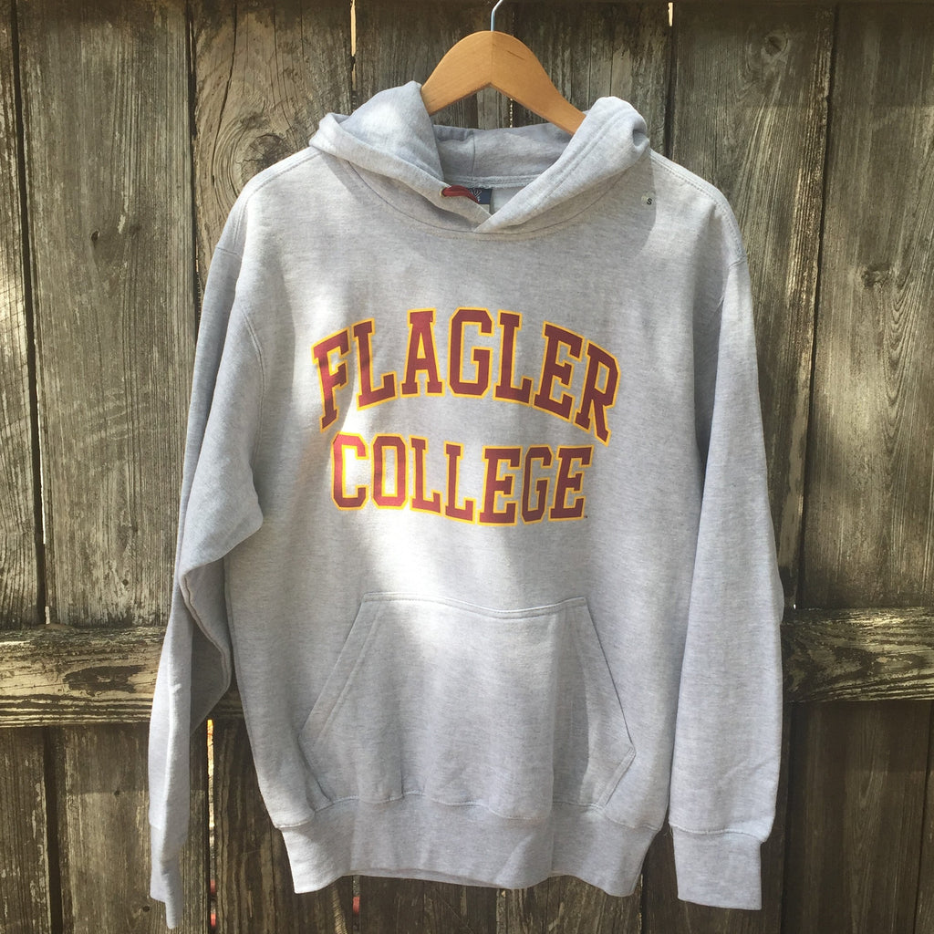 Official Flagler College Hood