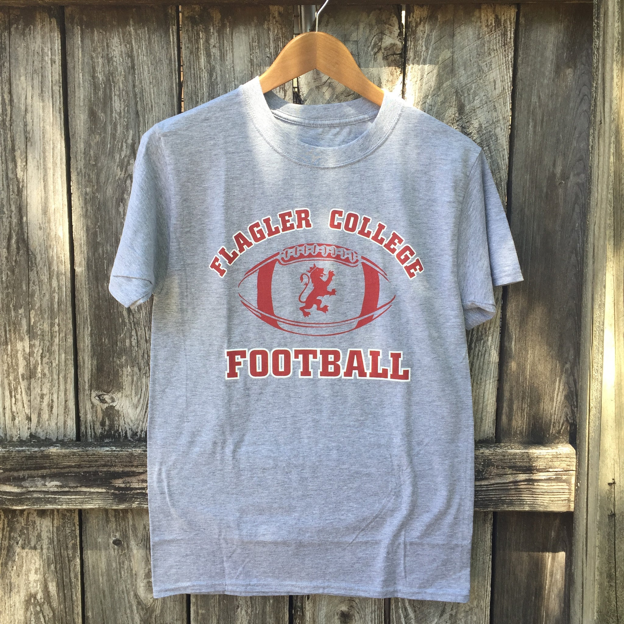 Flagler College Football T-Shirt