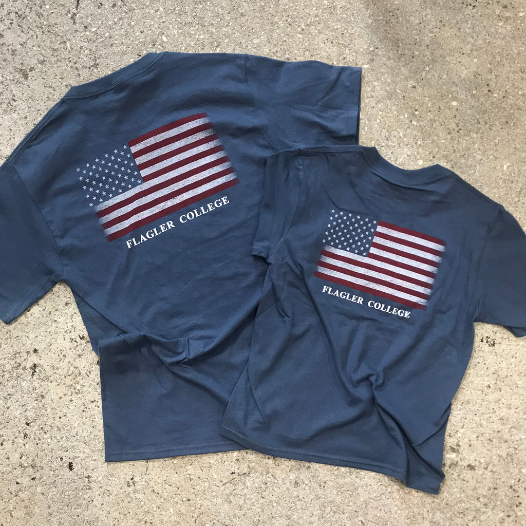 American Flag YOUTH T-Shirt