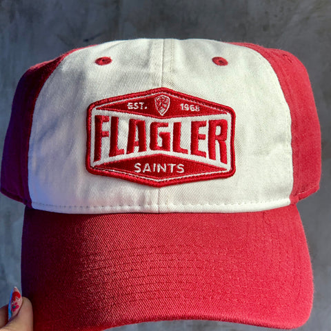 Flagler Saints Hat
