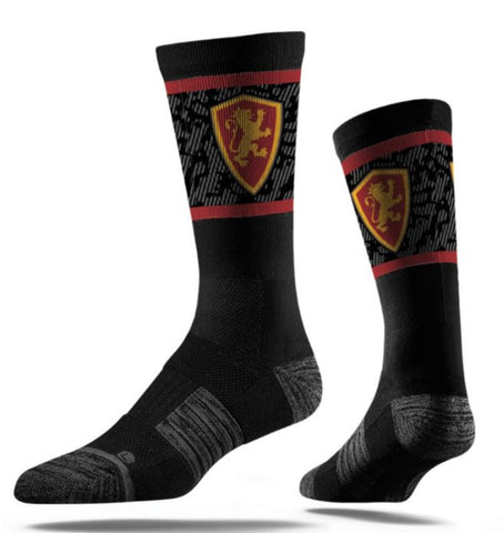 Flagler Shield Tall Socks