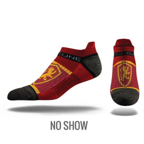 Flagler No Show Socks