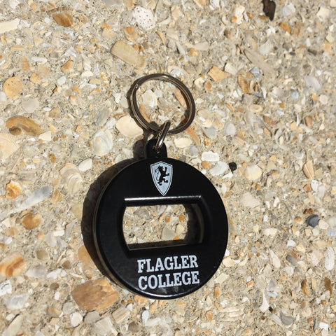 FC Metal Bottle Opener