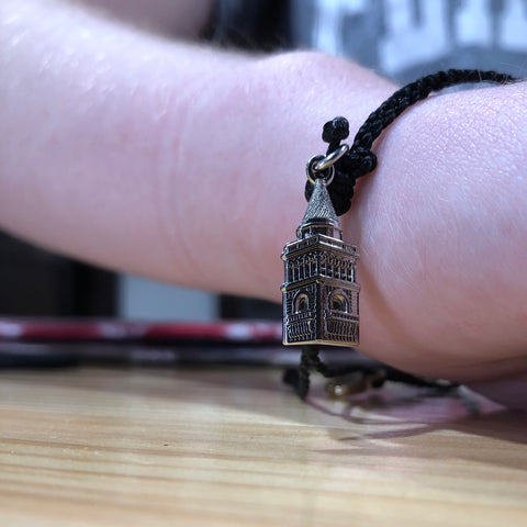 Tower Charm