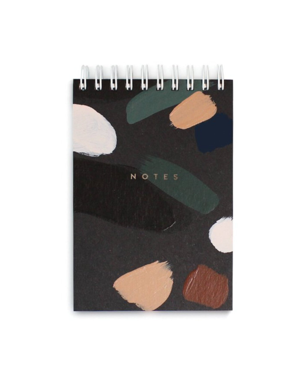 Moglea:Mini Notebook – Moonlight,ANOMIE