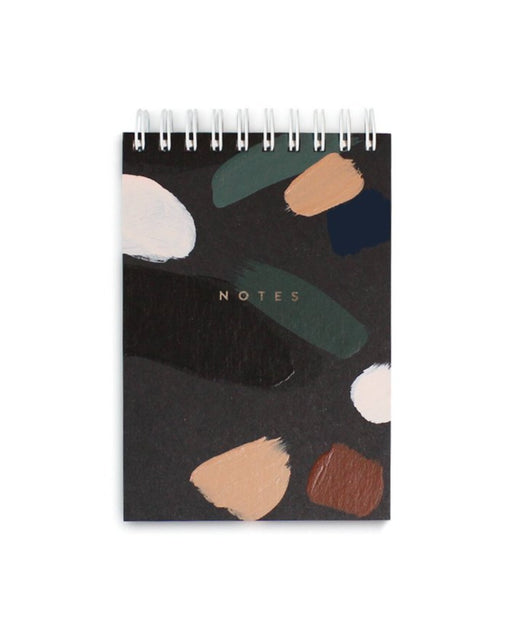 Mini Notebook – Moonlight