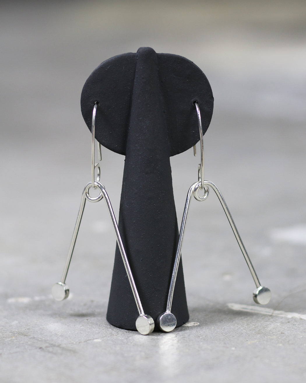 Bousquet Earrings