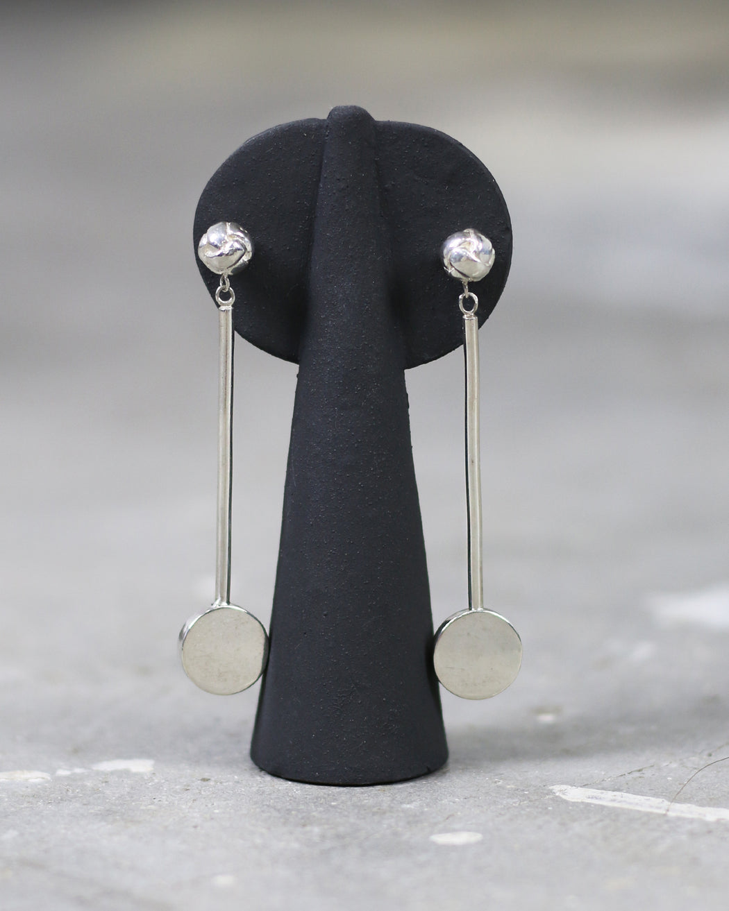Another Feather:Swing Earring,ANOMIE