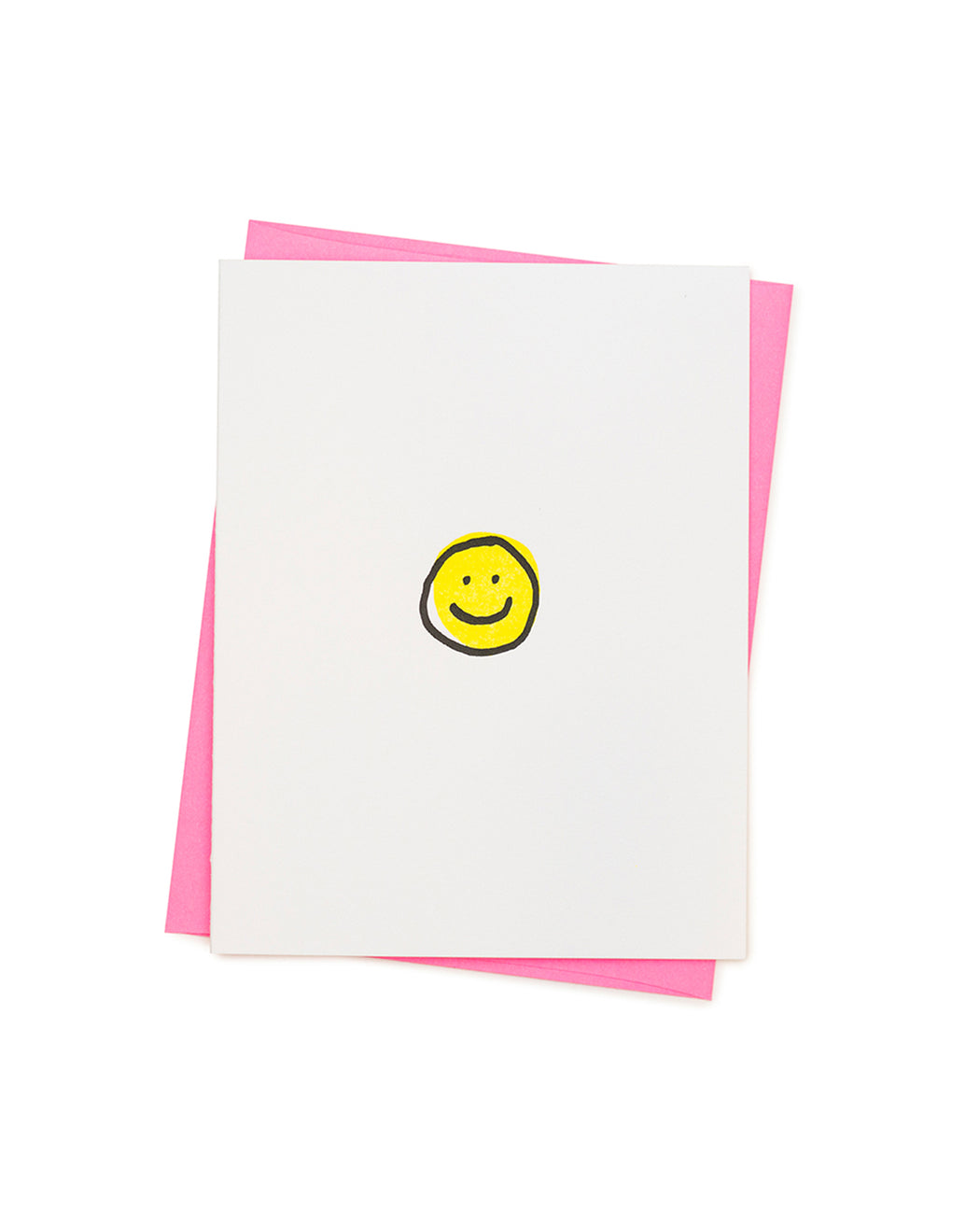 ASHKAHN:Happy Face – Card,ANOMIE