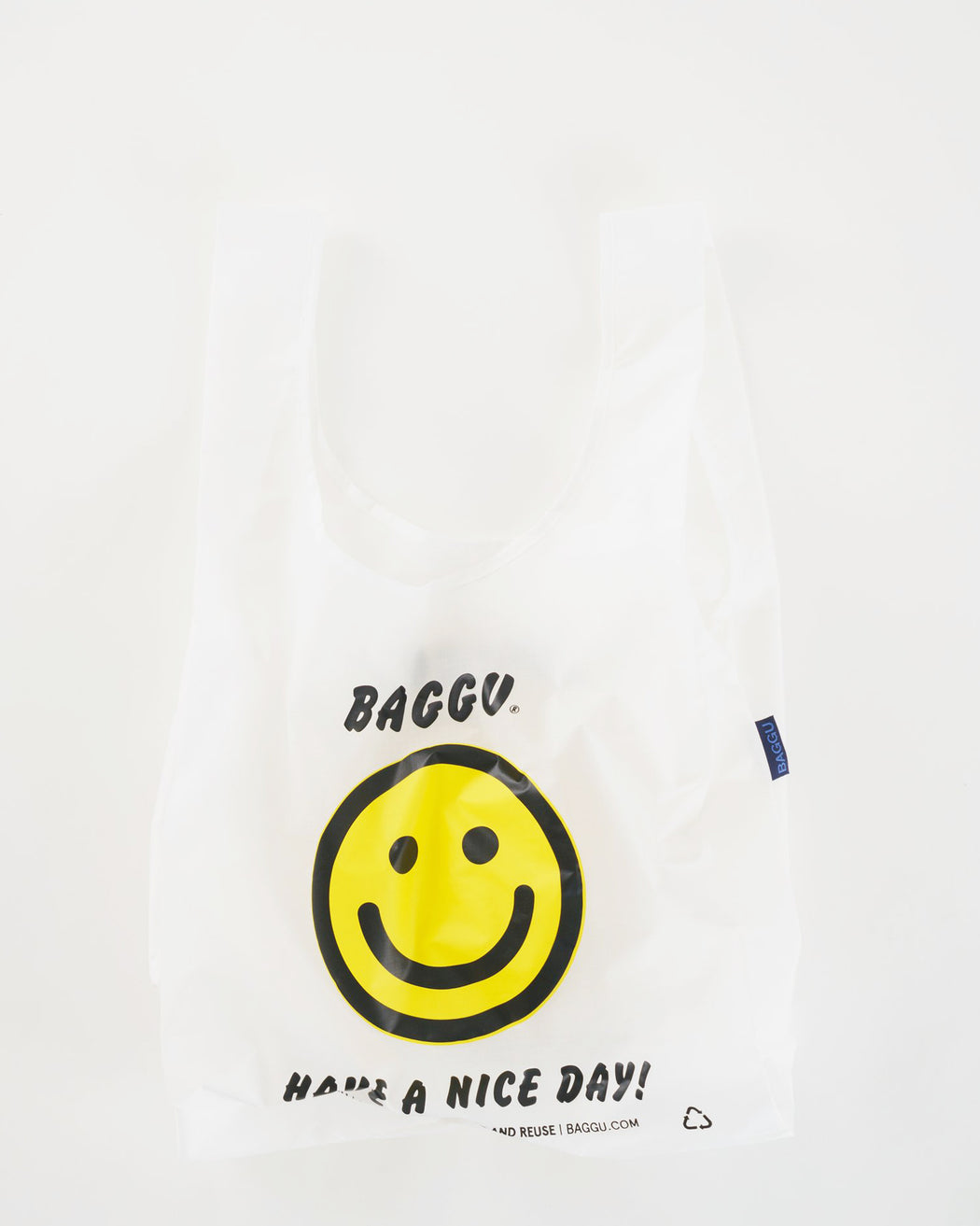 BAGGU:Standard Baggu – Assorted Colors,Thank You Happy