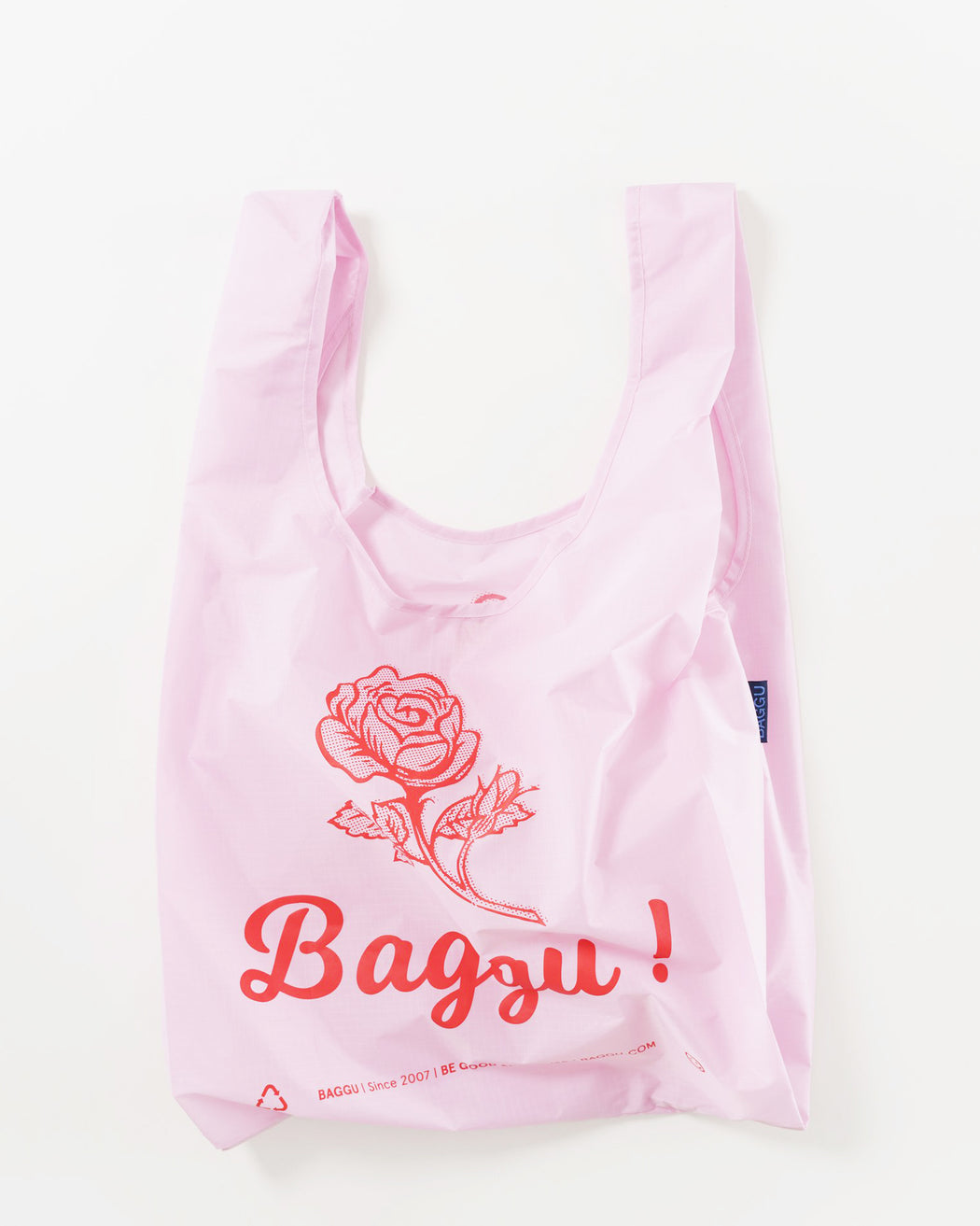BAGGU:Standard Baggu – Assorted Colors,Thank You Roses