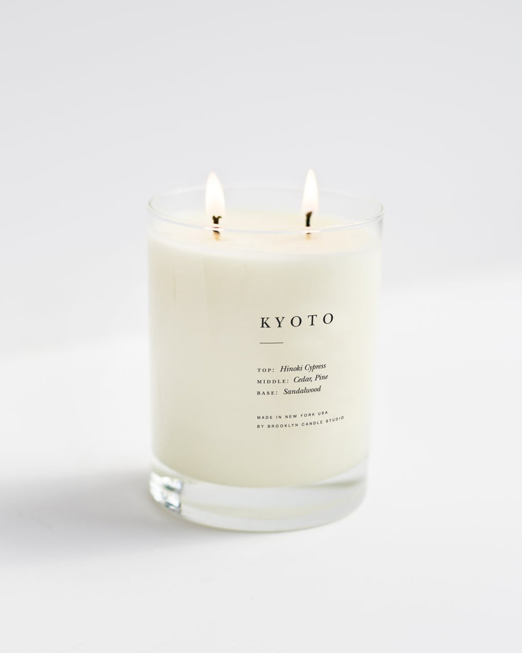 Brooklyn Candle Studio:Kyoto – Candle,ANOMIE