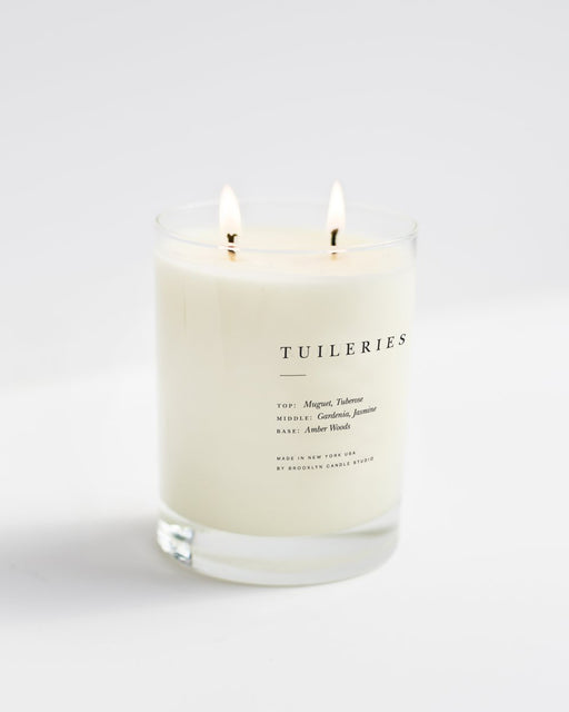Brooklyn Candle Studio:Tuileries – Candle,ANOMIE