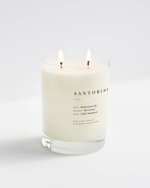 Brooklyn Candle Studio:Santorini – Candle,ANOMIE