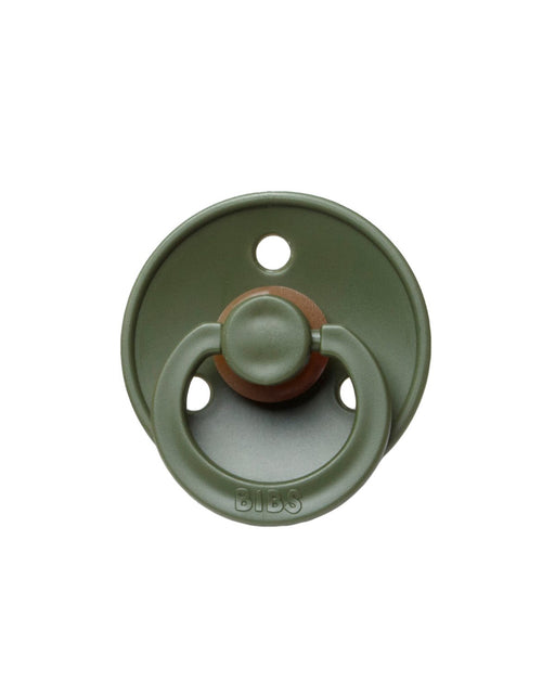 Bibs Pacifier – Hunter Green