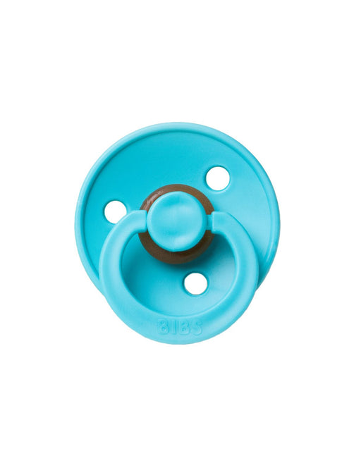 Bibs Pacifier – Turquoise