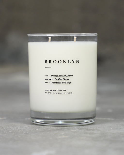 Brooklyn Candle Studio:Brooklyn – Candle,ANOMIE