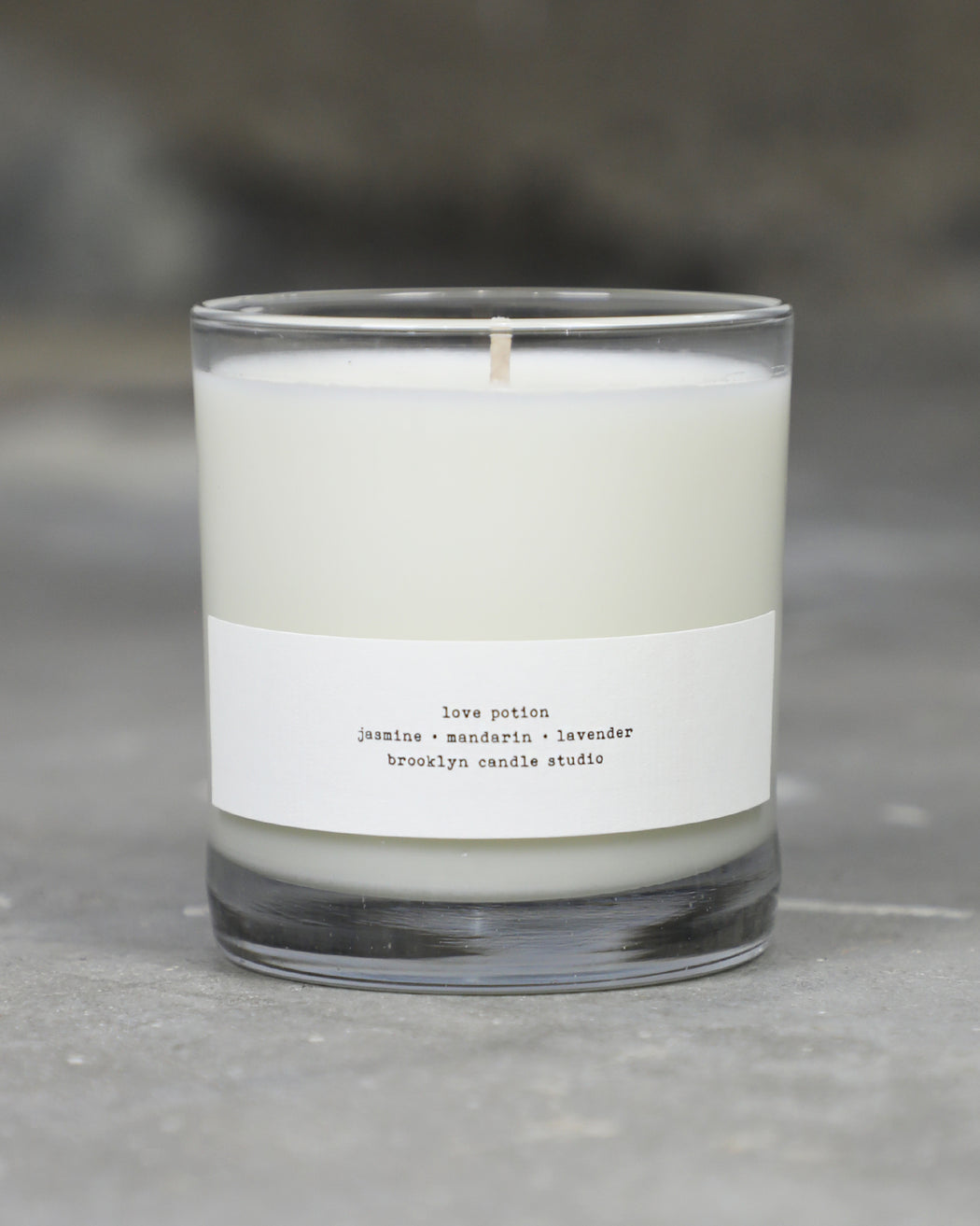 Brooklyn Candle Studio:Love Potion – Candle,ANOMIE