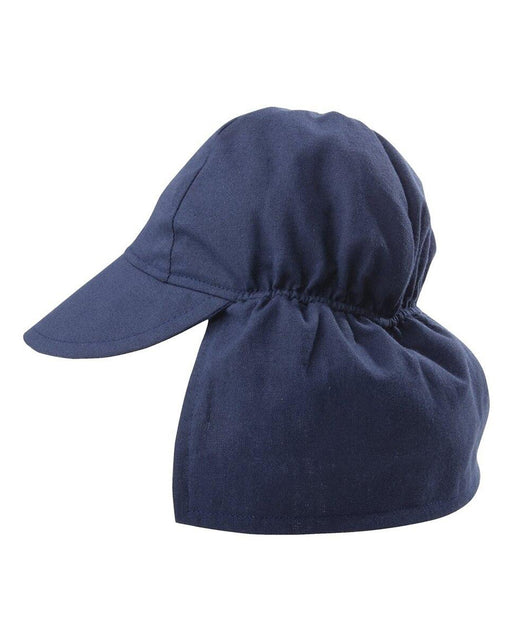 UPF 50+ Original Flap Hat – Navy