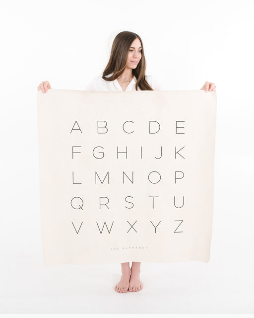 Mini Mat – Alphabet