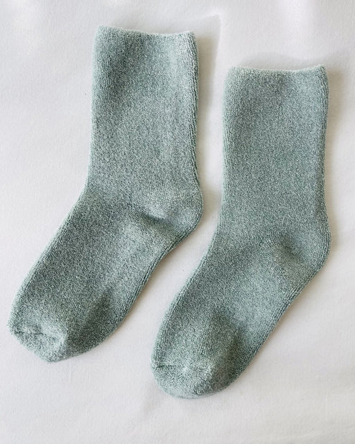 Cloud Socks – Bay