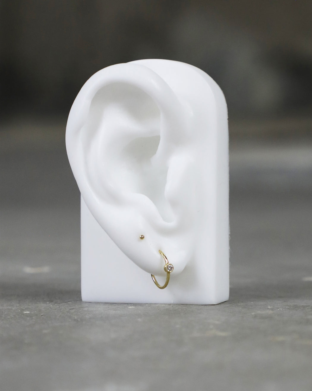 Dome Traditional Stud – 1.5mm