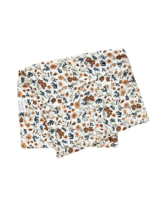Burp Cloth – Harvest Floral