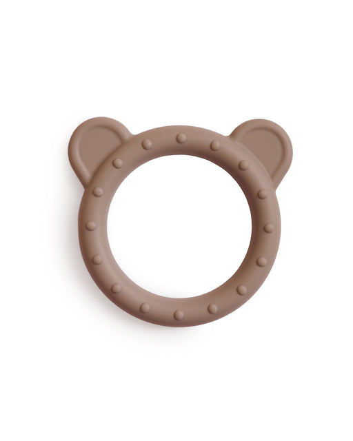 Bear Teether – Natural