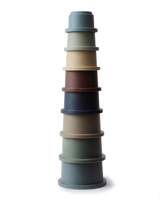 Stacking Cups Toy – Forest