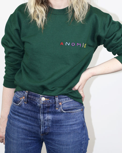Shopgirls Sweatshirt