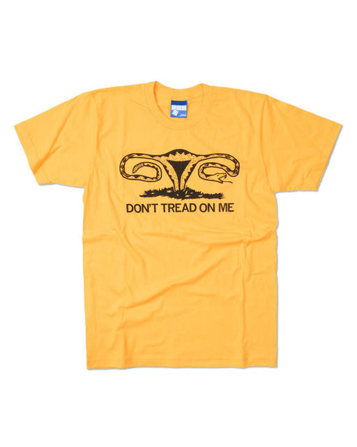 RAYGUN:Don't Tread on Me T-Shirt – Unisex Fit,ANOMIE