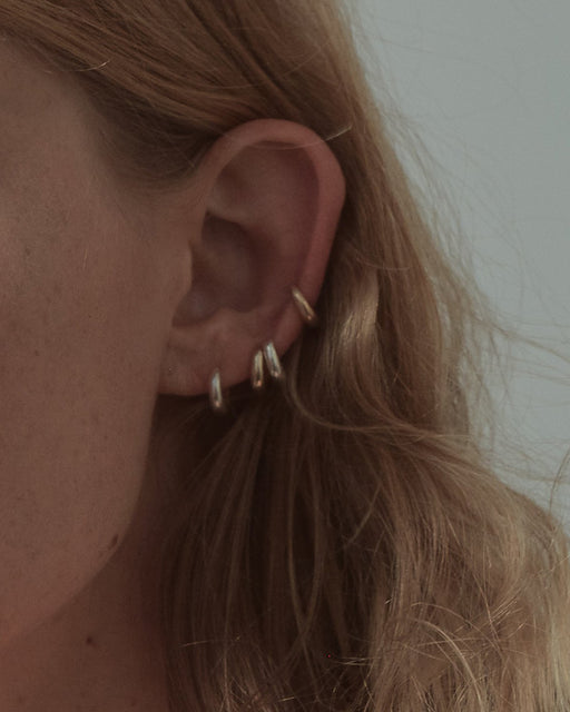 Another Feather:Ear Cuff,ANOMIE