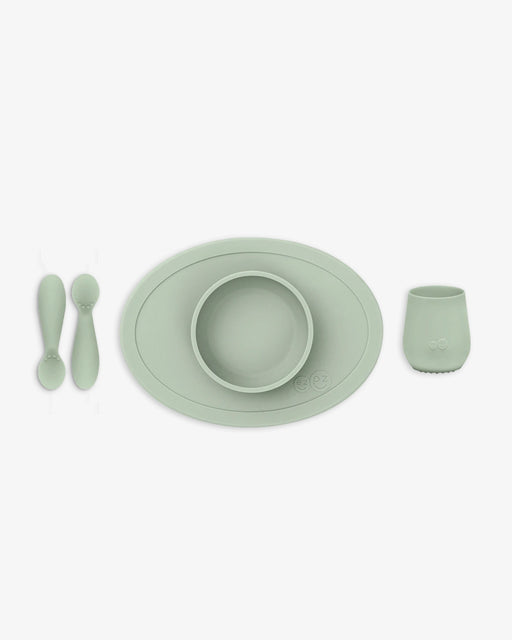 First Foods Set – Sage