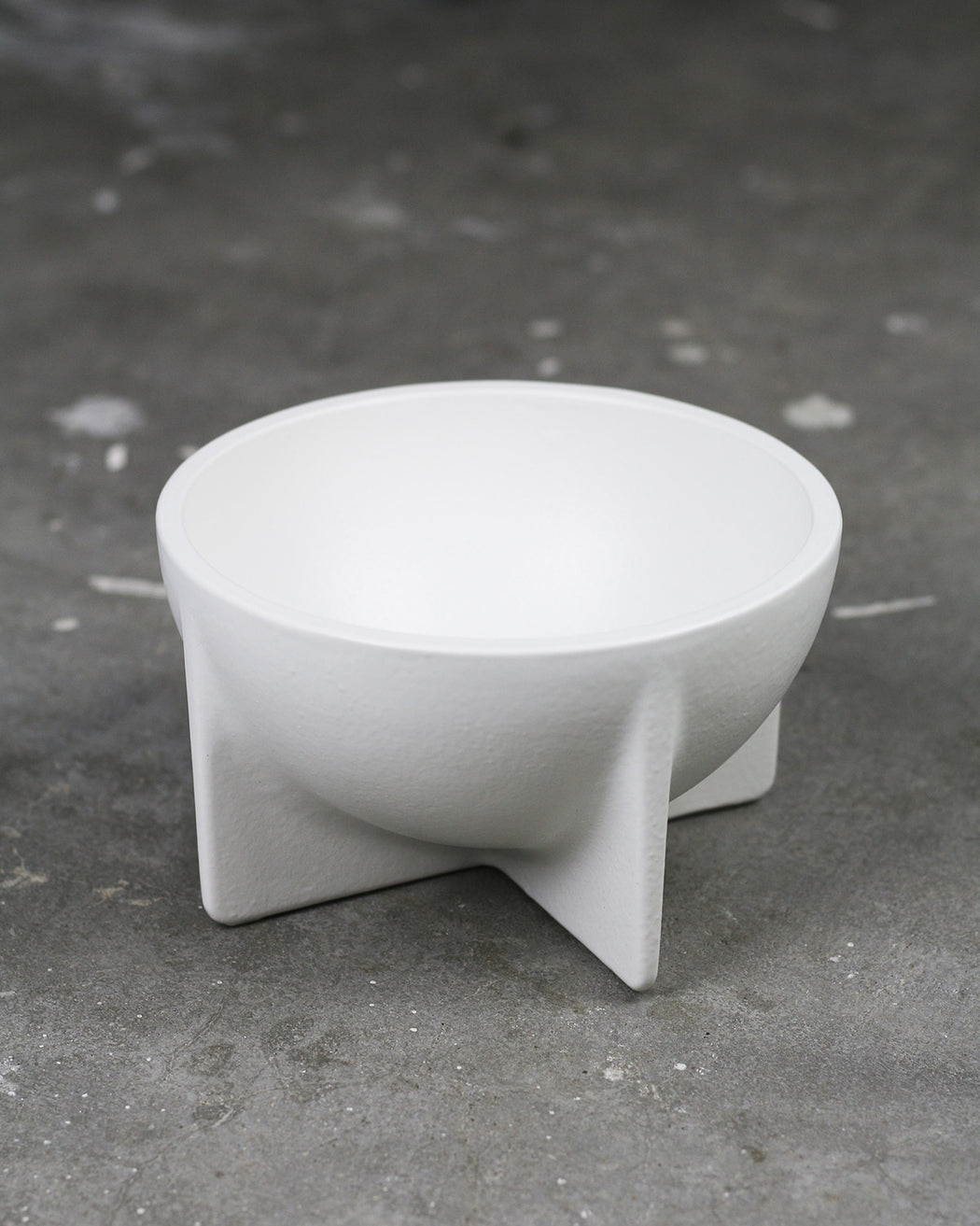 Fort Standard:standing bowl // small,ANOMIE