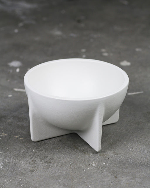 standing bowl // small