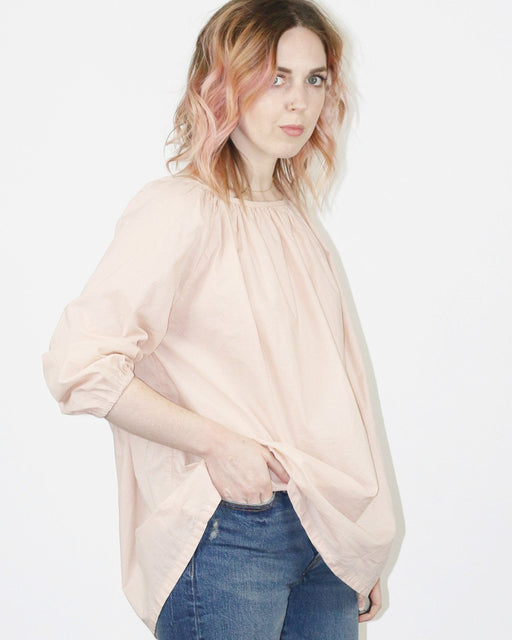 Canyon Blouse